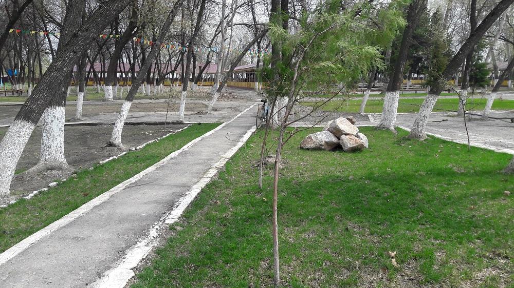 Олтинкўл Навбахор