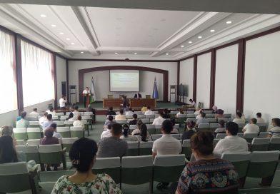 Ўзбекистон касаба уюшмалари Федерациясининг Мурожаатномаси