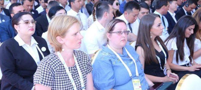 «Темп – 2019» Тошкент Халқаро форуми. 25 июнь.