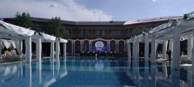 «Темп – 2019» Тошкент Халқаро форуми. 24 июнь.