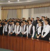 Ózbekistan Respublikasınıń Birinshi Prezidenti Islam Abduǵanievich Karimоvtıń tuwılǵan kúnine baǵıshlanǵan ilájlar