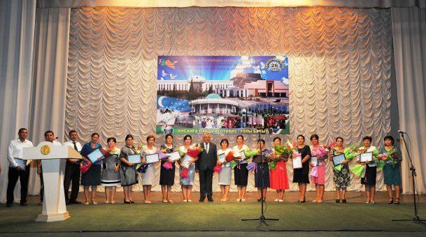 Pidаyıń bоlǵаymız sеniń, Ózbekistan!