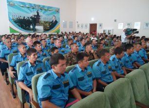 Baslanǵısh shólkemlerde «Yurt tаrаqqiyoti yo'lidа birlаshаylik!» uranı astında ótkerilgen ámeliy seminarlar
